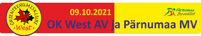 OK West AV ja Pärnumaa MV
